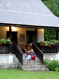 Welcome to holiday house Glijun, Bovec