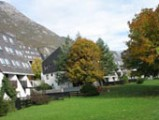 Apartment village Kaninska vas
